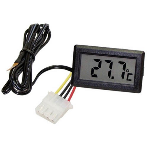 Digital Thermometer - PSU