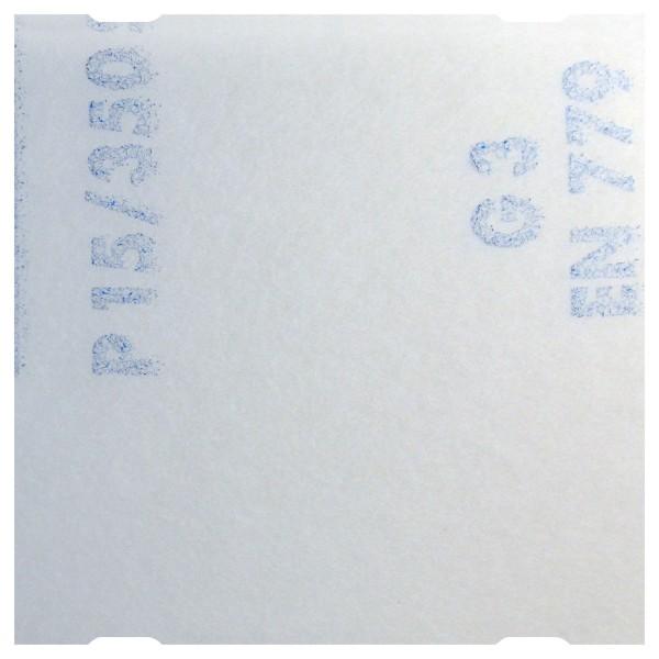 Filtermatte P15/350S für GV 400/500