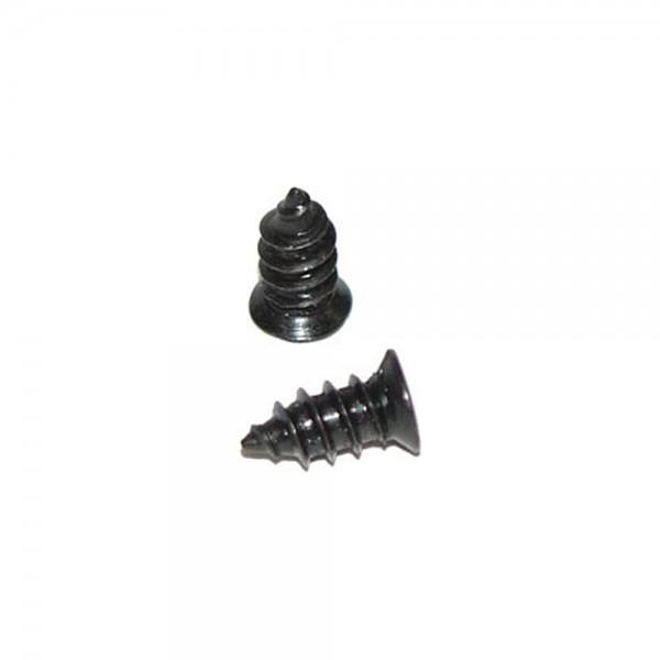 Fan Schrauben 10,5mm schwarz