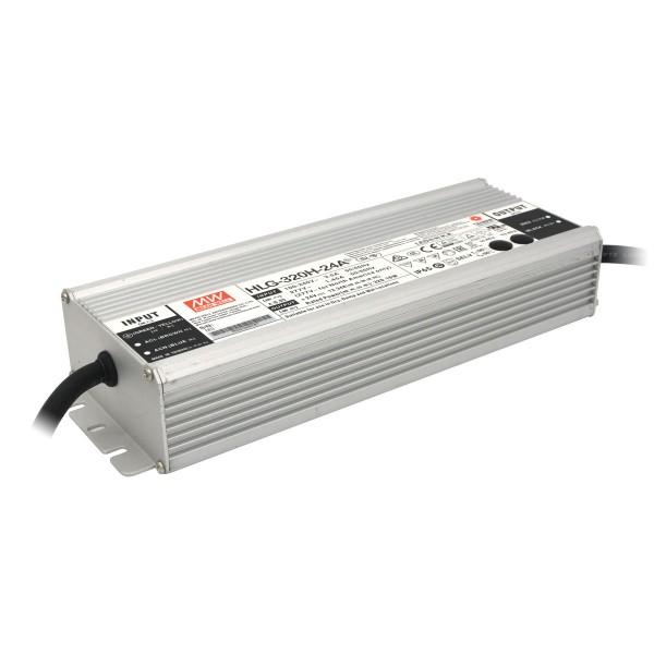 MEAN WELL HLG-320H-24A - 320,16 Watt