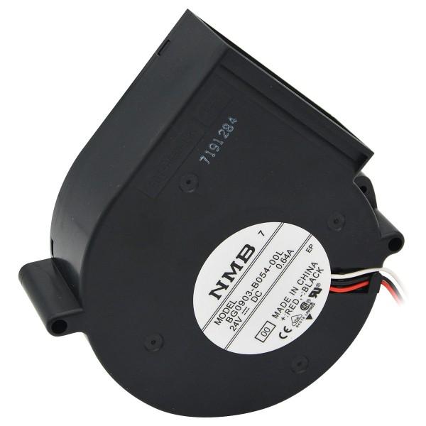 NMB Minebea 95 mm radial fan BG0903-B054-00L-00