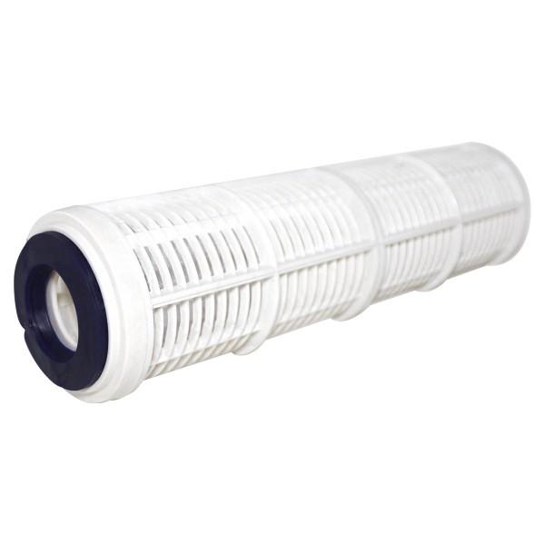 Kartusche für Partikelfilter Typ 10 Zoll - 100 µm