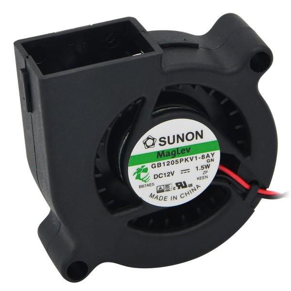 SUNON 50 mm radial fan MF50201V1-1B00U-A99