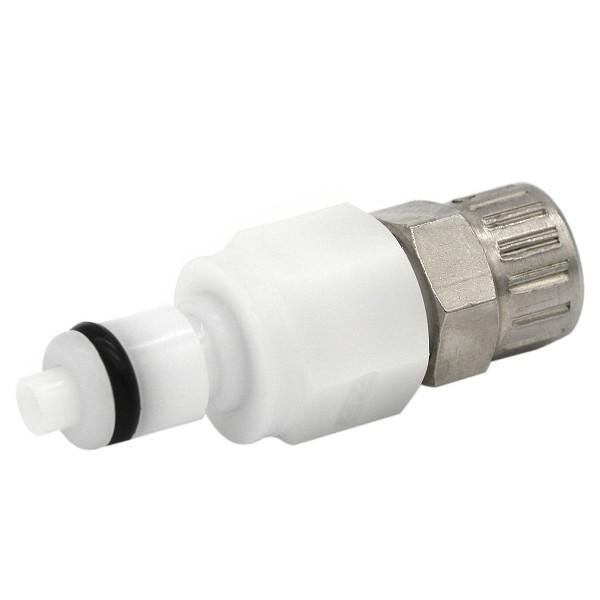 Schnellverschluss CPC-PMCD2004 Stecknippel auf 4,3 mm (ID) - Absperrend
