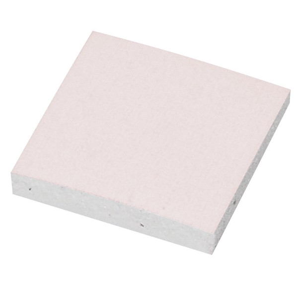 Wärmeleit-Anpresspad 20 x 20 x 3 mm
