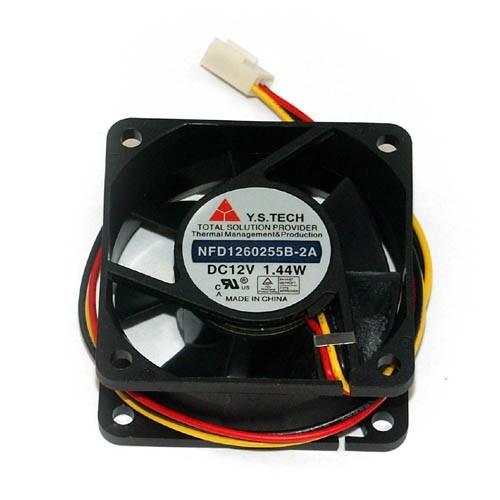 YS-Tech Fan 60x60x25 - 1,44W