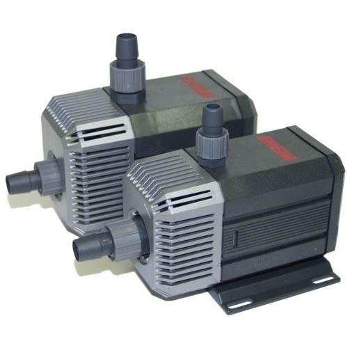 EHEIM Universal Pumpe 600 Modell 1048