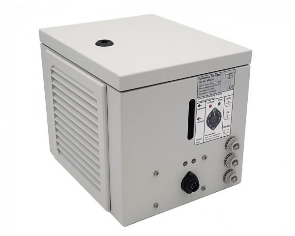 Kühlanlage Typ D24-Direktkühlanlage 24V 0,35bar
