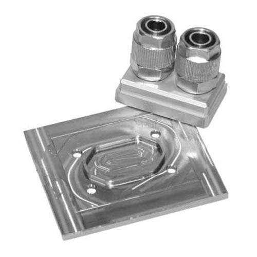 MICROkühler Upgrade System Aluminium