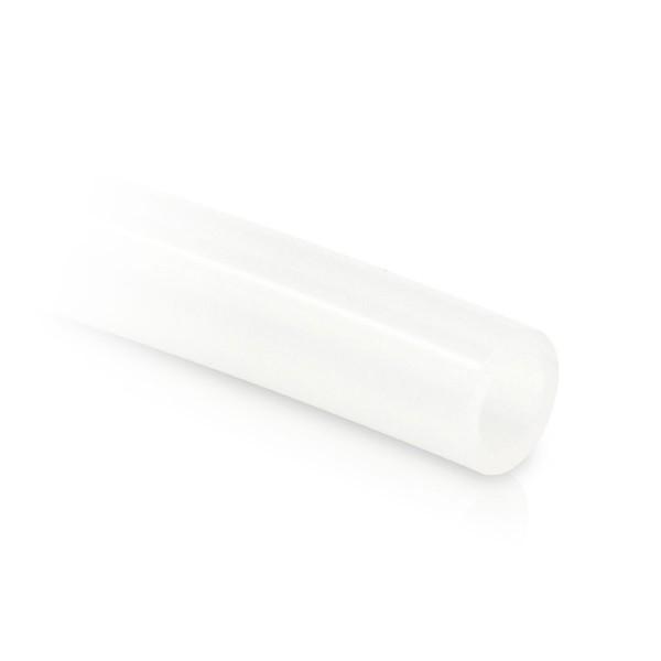 PTFE Schlauch 10/8 mm - milchig
