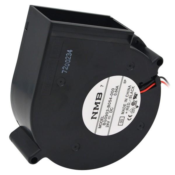 NMB Minebea 95 mm radial fan BG0903-B054-000-00