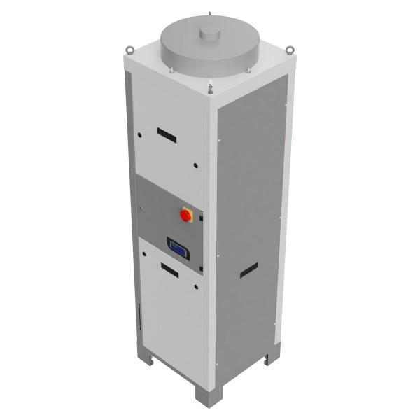 Kühlanlage 16 kW (Aktiv, kompressorgestützt)
