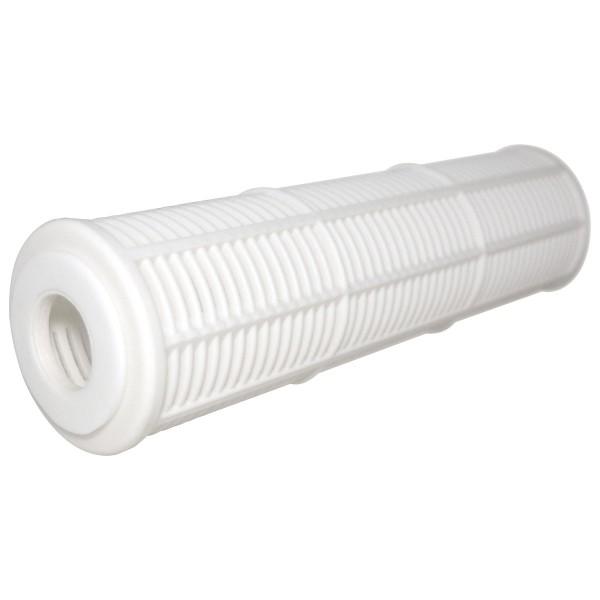 Kartusche für Partikelfilter Typ 10 Zoll - 60 µm