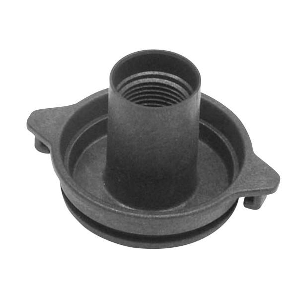 Pumpenkammerdeckel für EHEIM 1046 / HPPS