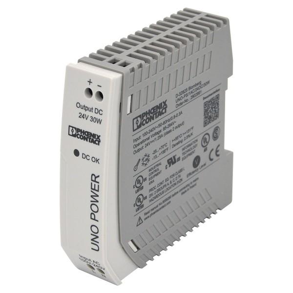 Phoenix Contact UNO-PS/1AC/24DC/30W - 30 Watt