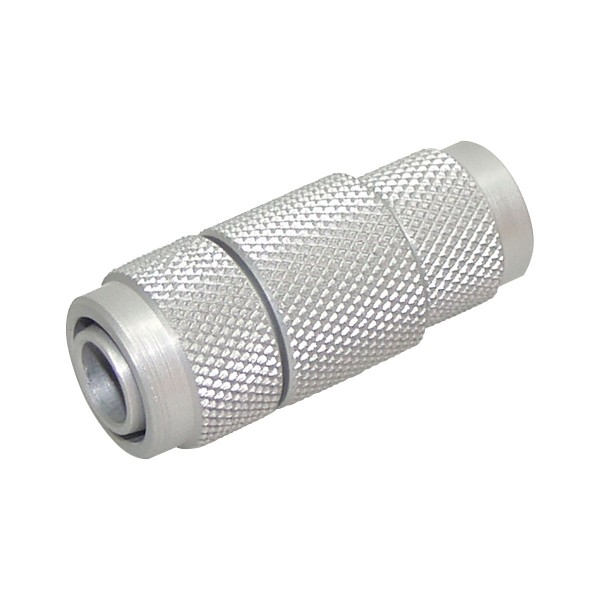 Connector for 1x 10/8 mm (8x1) to 1x 12/10 mm - straight