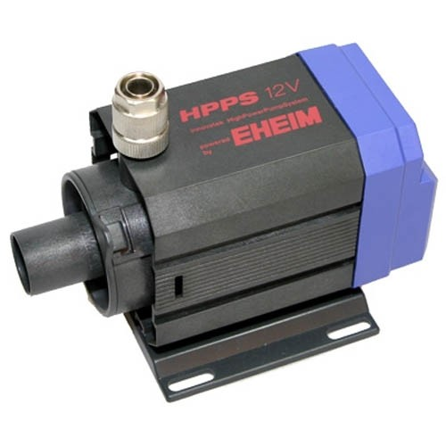 HPPS Plus - 12V Pumpe - Power Mode