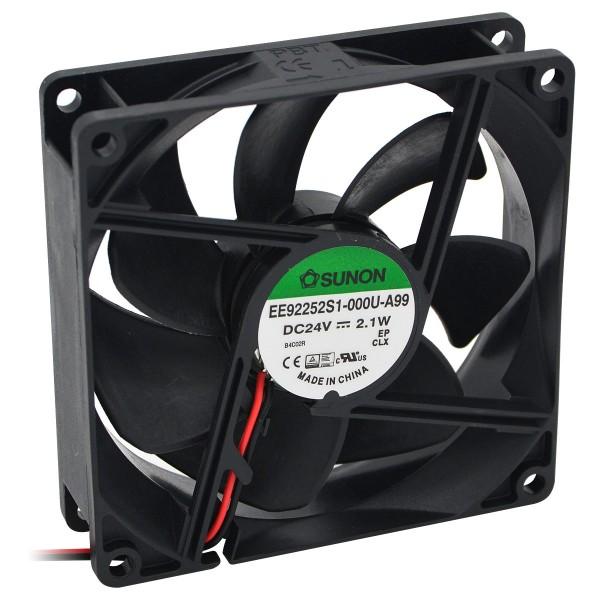 SUNON 92 mm fan EE92252S1-000U-A99