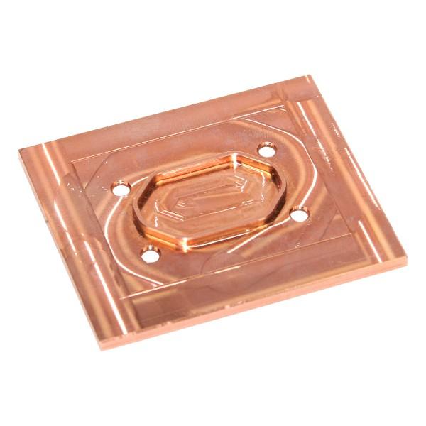 MICROkühler Upgrade-Kühlplatte - Kupfer