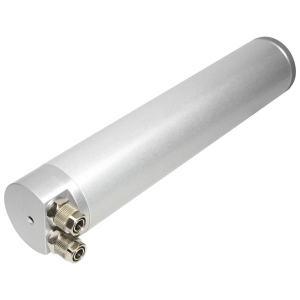 Tank-O-Matic Aluminium