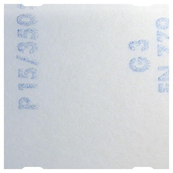 Filtermatte P15/350S für GV 300