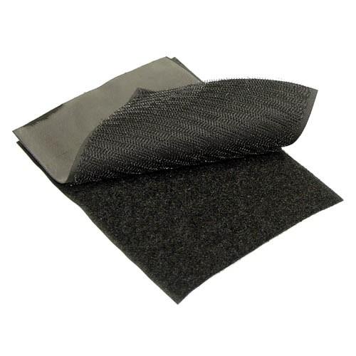 Klettband - selbstklebend 10x12,5cm