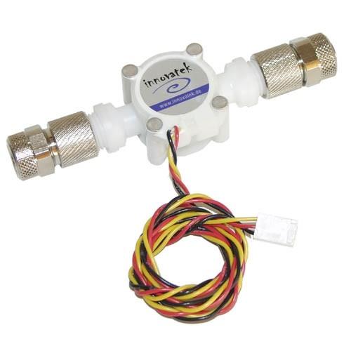 Flow-Meter rev.3 - V1 / 410 Durchflussmessturbine