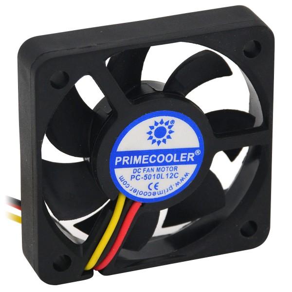 PRIMECOOLER 50 mm Lüfter PC-5010L12C