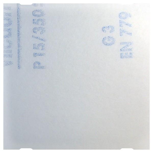 Filtermatte P15/350S für GV 600/700