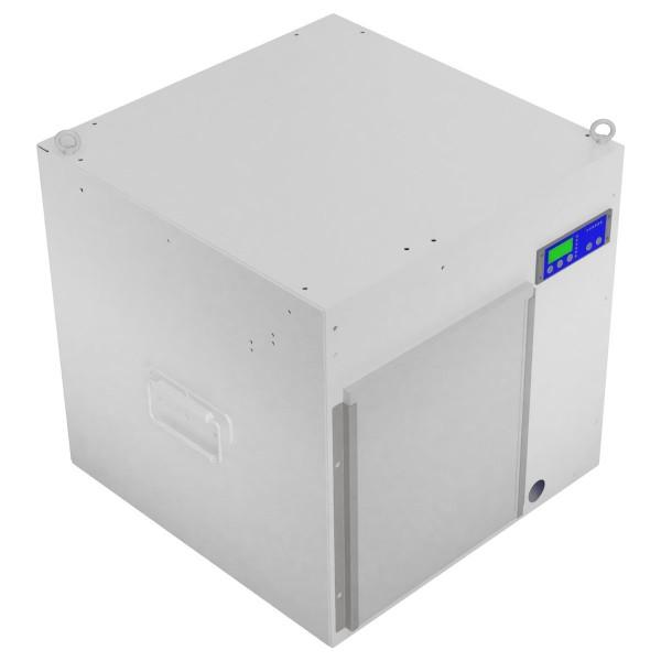 Kühlanlage 1,5 kW (Aktiv, kompressorgestützt)