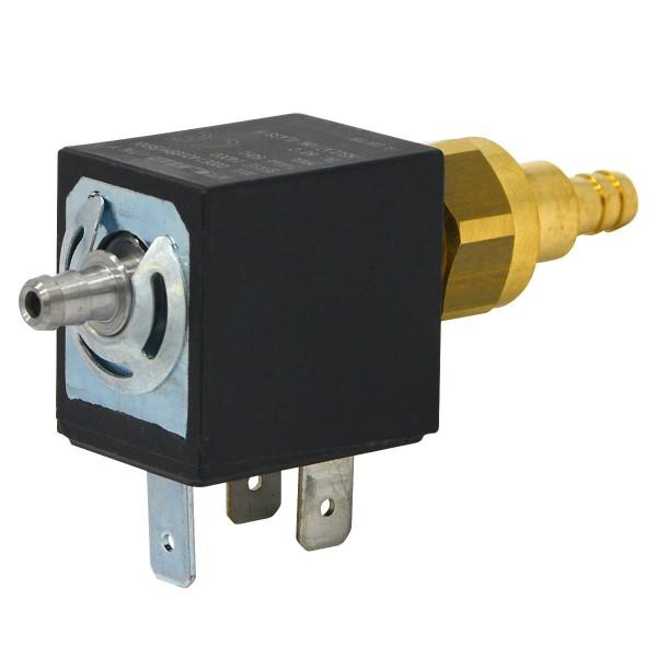 OLAB Oscillating piston pump series 14000 - 24 V
