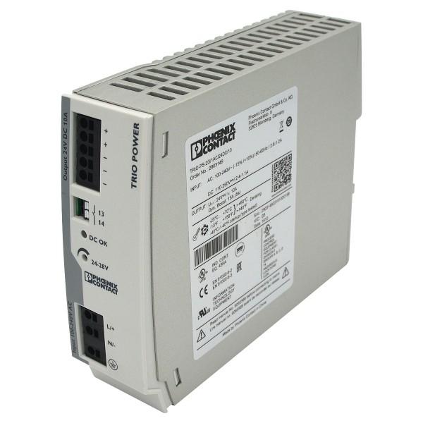 Phoenix Contact TRIO-PS-2G/1AC/24DC/10 - 240 Watt